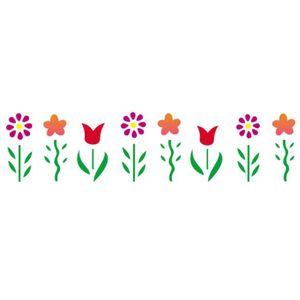 Stencil_de_Acetato_para_Pintura_OPA_06x30_cm-819_Jardim-Flores