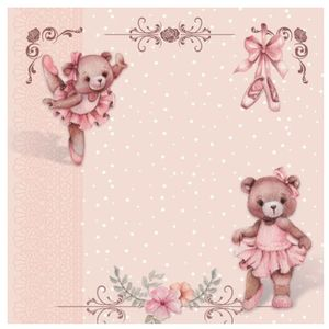 Papel-para-Scrapbook-OPA-15x15-cm-Opacard-2798-Infantil-Ursos-2-1
