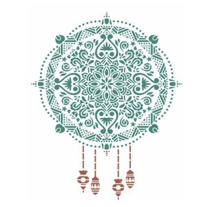Stencil_de_Acetato_para_Pintura_OPA_20x25cm–2736_Mandala_natalina
