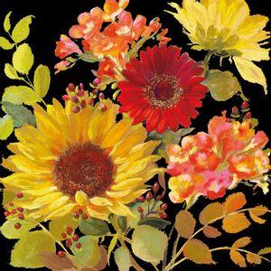 Guardanapo-para-Decoupage-Ambiente-com-20-Unidades-Sunny-Flowers-13315021