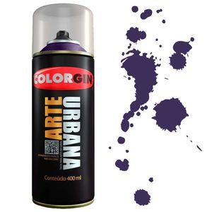 Tinta-Spray-Arte-Urbana-Colorgin-400ml-Violeta-cosmos-937