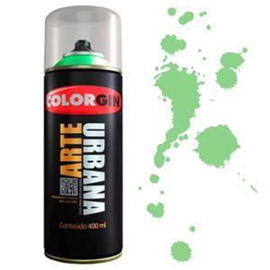 Tinta-Spray-Arte-Urbana-Colorgin-400ml-Verde-esmeralda-907