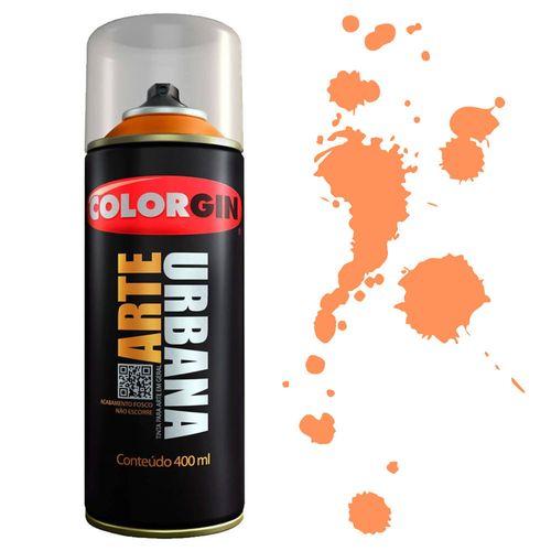 Tinta-Spray-Arte-Urbana-Colorgin-400ml-Laranja-Holanda-901