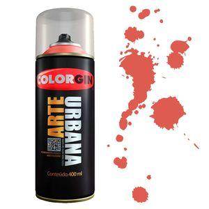 Tinta-Spray-Arte-Urbana-Colorgin-400ml-Vermelho-goiaba-922