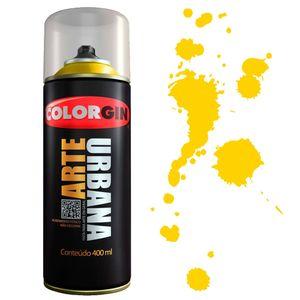 Tinta-Spray-Arte-Urbana-Colorgin-400ml-amarelo-sol-915
