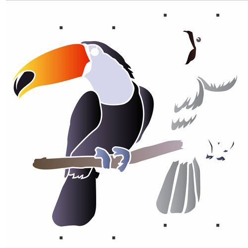 stencil-3142-305x305-Simples-Animais-Tucano