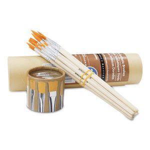 Kit-de-Pinceis-Ipaint-pelo-sintetico-Sinoart-com-12-Pinceis-SFB0196