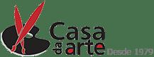Logo Casa da Arte